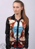 Рубашка Женская Prada