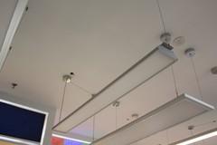 светодиодный подвесной светльник 1104 LED ON