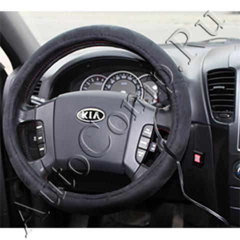 Подогрев руля (оплетка на руль) PitStop HOT HANDS 012