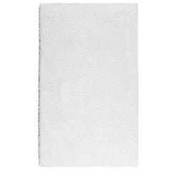 Элитный коврик для ванной Shaggy Bamboo White от Kassatex