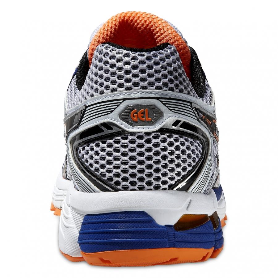 Asics GT-1000 2 Кроссовки для бега мужские