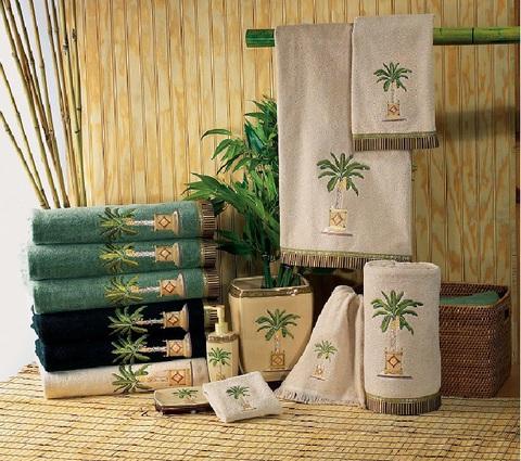 Мыльница Banana Palm от Avanti
