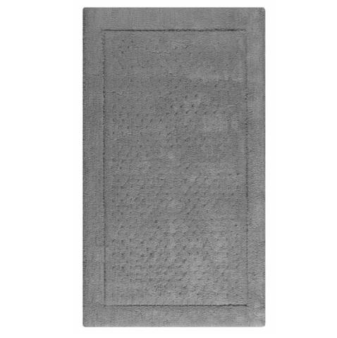 Элитный коврик для ванной Sublime Anthracite от Kassatex