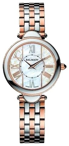 Купить Наручные часы Balmain 80733385 по доступной цене