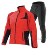 Лыжный разминочный костюм One Way Simon Red унисекс