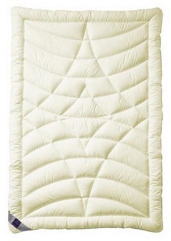 Элитное одеяло 200х200 Climatraum Uno от Billerbeck
