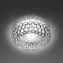 потолочный светильник  Foscarini Caboche Ceiling Light ( реплика ) диам. 50 см.