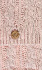 Наволочка декоративная 40х40 Luxberry Imperio 36 розовая
