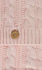 Элитная наволочка декоративная Imperio 36 розовая от Luxberry
