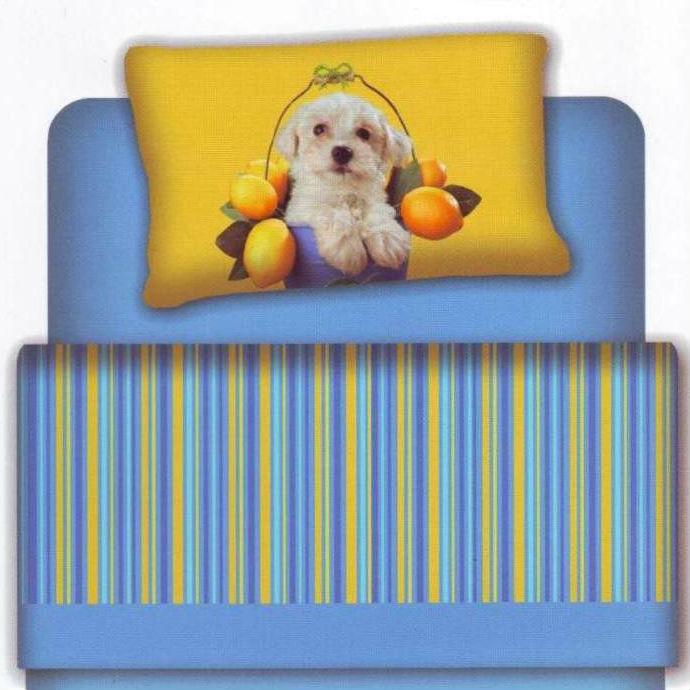 Постельное белье Детское постельное белье Caleffi Cucciolo detskiy-komplekt-postelnogo-belya-cucciolo-ot-caleffi.jpg
