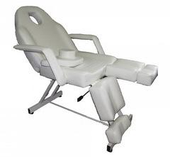 Педикюрно-косметологическое кресло-кушетка 58009