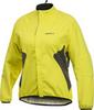 Велокуртка Craft Active Rain женская желтая