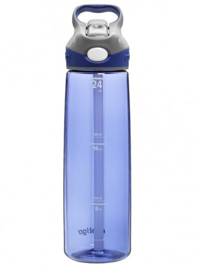 Бутылка Contigo Addison (0.72 литра) синяя