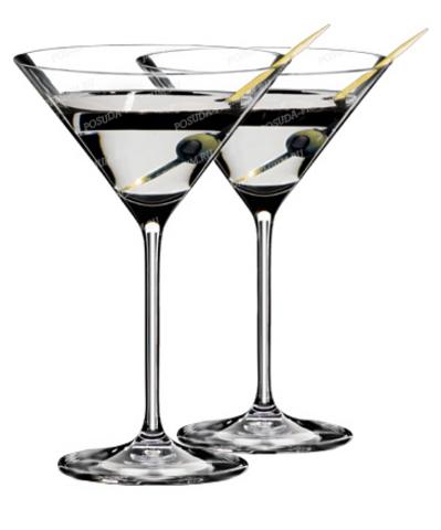 фото бокал мартини