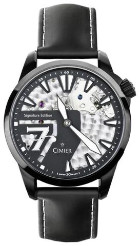 Купить Наручные часы Cimier 7777-BP021 по доступной цене