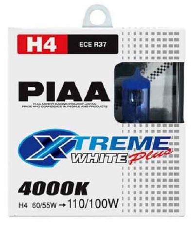 Галогенные лампы H11 PIAA H-354E (4000K)