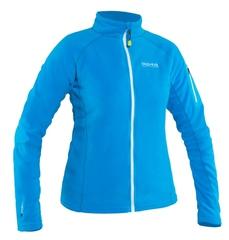 Женская толстовка 8848 Altitude CHERRY MICRO turquoise (677106)