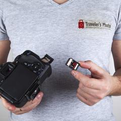 SDXC I 64 Gb SanDisk Extreme Pro 633x