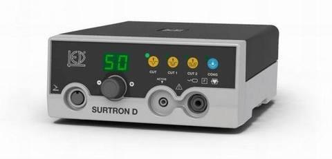 Радиочастотный электрохирургический аппарат SURTRON 50D (LED)