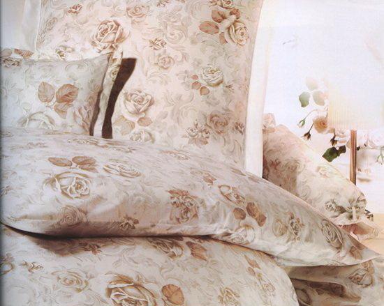 Для сна Элитная наволочка Queen Rose бежевая от Elegante elitnaya-navolochka-queen-rose-ot-elegante-germaniya.jpg