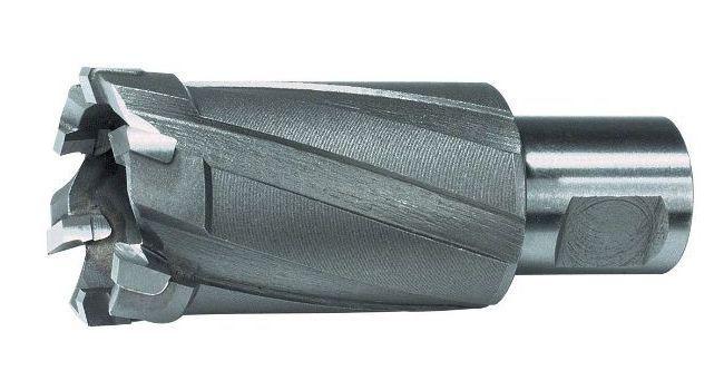 Фреза корончатая Ruko 108727 HM твердосплавная, 27 мм 15833