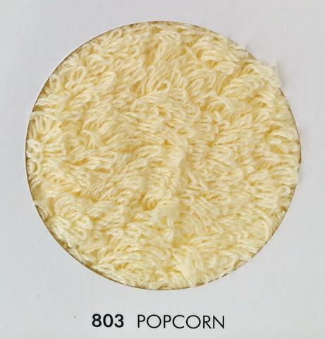 Элитный коврик для унитаза Must 803 Popcorn от Abyss & Habidecor