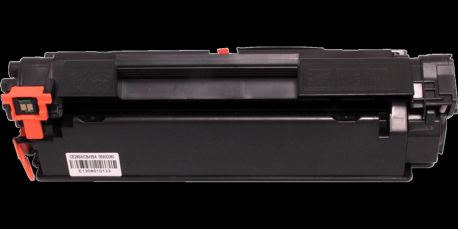 ULTRA №85A/№35A CE285A/CB435A/(Cartridge 712, 725), черный, для HP/Canon, увеличенной емкости, до 2000 стр.