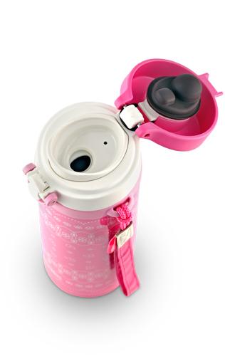 Термокружка Thermos JNG-500 (0,5 литра) розовая