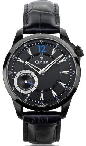 Купить Наручные часы Cimier 6110-BP021 по доступной цене