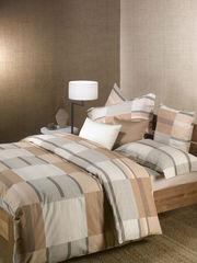 Постельное белье 2 спальное евро Caleffi Decor