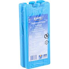 Аккумулятор холода Ezetil Ice Akku (2шт. по 300 грамм)