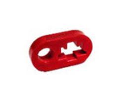 Держатель ручки к реечному домкрату Hi Lift (красный)