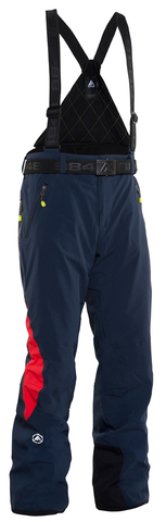 Брюки 8848 Altitude Venture Pant Navy-Red мужские
