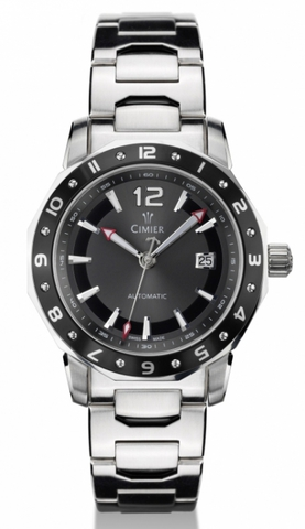 Купить Наручные часы Cimier 6198-SS022 по доступной цене