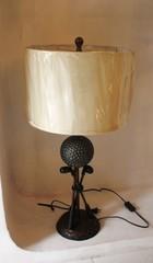 лампа  винтаж 01-16 ( by Funky Vintage )