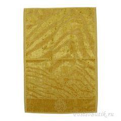 Набор полотенец 5 шт Roberto Cavalli Zebra золотой