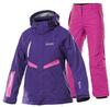 Горнолыжный костюм детский 8848 Altitude Eris Purple Steller Pink