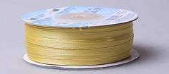 Лента атласная AL-3P 3мм*91,4м желтый