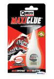 QUELYD Maxi glue секундный клей тюбик 10г (12шт/кор)