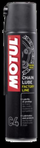 MOTUL C4 Chain Lube Factory Line