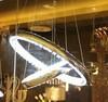 светодиодная люстра 15-242 ( ELITE LED LIGHTS)