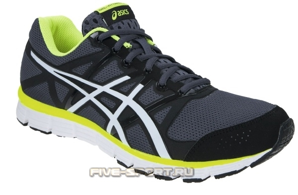 Кроссовки Asics Gel-Attract 2 T3F0N 9801 - купить в Five-sport.ru.