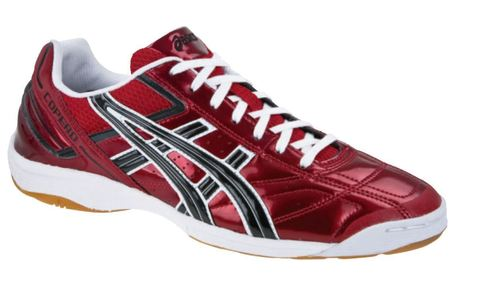 Asics Copero S Turf red indoor