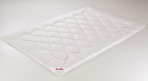 Элитное одеяло хлопковое 155х200 Cotton Summernight от Paradies
