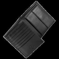 Портмоне WENGER Alphubel, цвет черный, 10.5*1.5*13 см (W2-02BLACK)