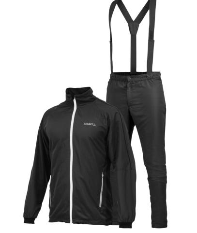 Лыжный костюм Craft AXC Training мужской