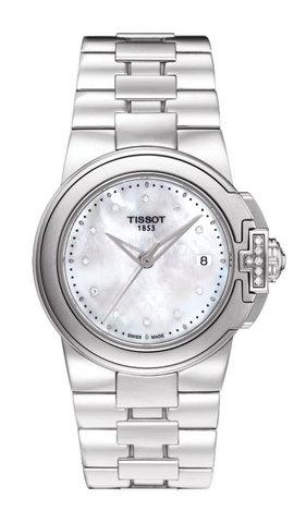 Купить Женские часы Tissot T080.210.61.116.00 по доступной цене