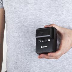 Зарядное устройство Canon LC-E6E