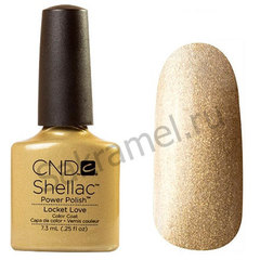 CND Shellac-Locket Love 7,3ml