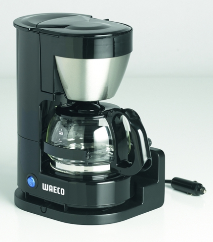 Кофеварка Waeco PerfectCoffee MC-052